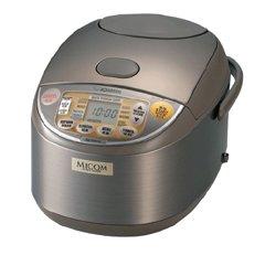 Zojirushi overseas pressure cook IH rice cooker NP HIH18 220 230V 10 Cups EMS