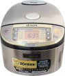 Photo1: ZOJIRUSHI IH Pressure Rice Cooker & Warmer 1.0 L(220-230V) (1)