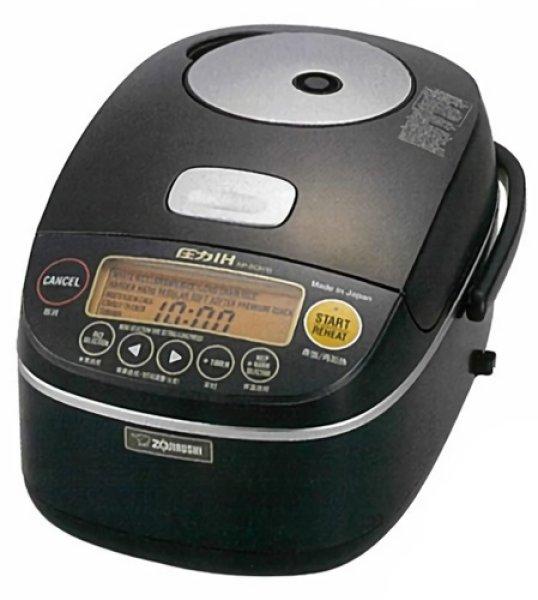 Photo1: ZOJIRUSHI Superior IH Pressure Rice Cooker & Warmer 1.0 L (220-230V) (1)