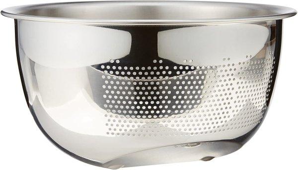 Photo1: RICE WASHING TOOL ( Bowl of easily washing rice ) (1)