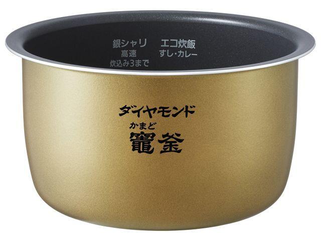 Panasonic Rice Cooker SR-JHS109 (AC220V)